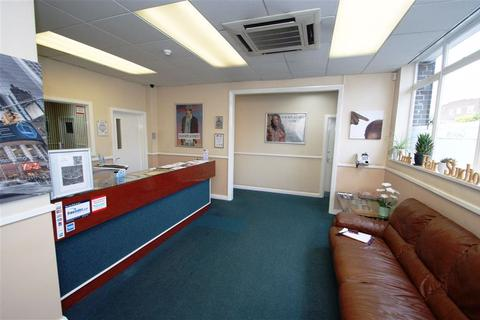 Office to rent - Richardshaw Road, Leeds