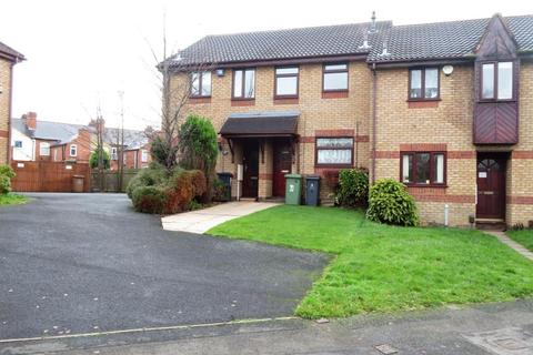 2 bedroom townhouse to rent - Ivatt Close, Rushall, Walsall, WS4 1EY