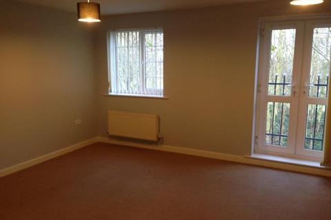 2 bedroom flat to rent - Glovers Hill Court, Brereton, Rugeley