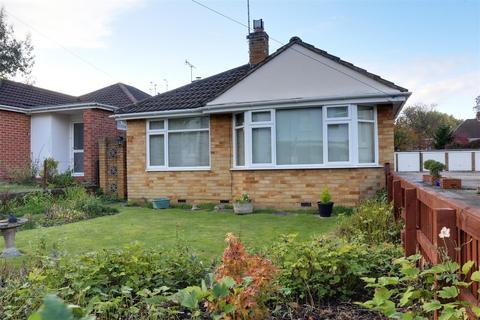 2 bedroom detached bungalow for sale - Church Road, St. Marks, Cheltenham