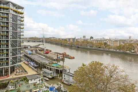 2 bedroom flat for sale - 1 Riverlight Quay, Nine Elms