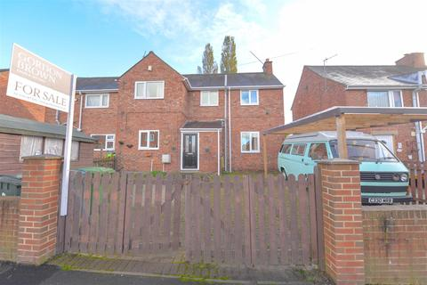 3 bedroom semi-detached house for sale - Oliver Crescent, Birtley, Chester Le Street