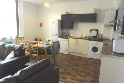 5 bedroom house to rent - Flat 14, Ant Apartments 1 Clarke Drive Sheffield