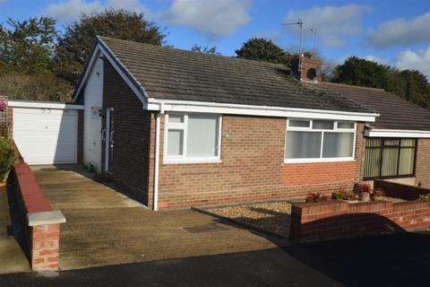 2 bedroom bungalow for sale - Rothbury Road, Durham