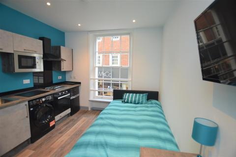 1 bedroom property to rent - Silver Street The Mint Studios