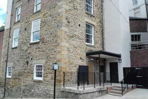 1 bedroom property to rent - Greenwell Building The Mint Studios