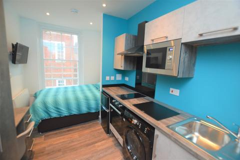 1 bedroom apartment to rent - Silver Street The Mint Studios