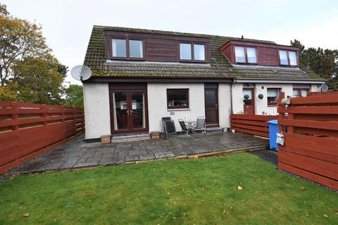 2 bedroom semi-detached house for sale - Glenelg Gardens, Nairn