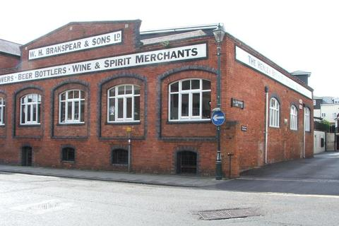Office to rent - 21 Old Brewery Lane , Henley-on-Thames