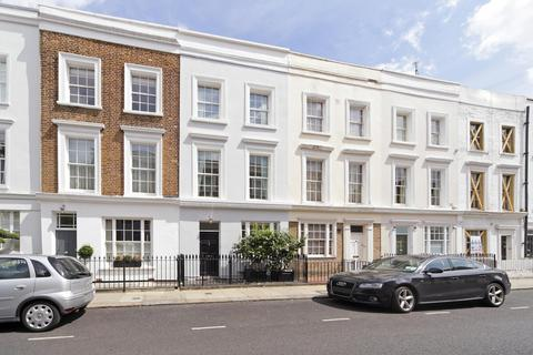 4 bedroom house for sale - Princedale Road, London, W11