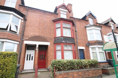 7 bedroom property to rent - Queens Road, Clarendon Park, Leicester, LE2 1WQ