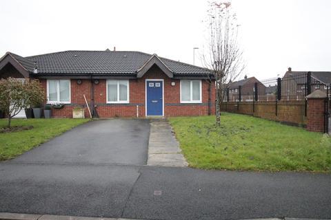 2 bedroom semi-detached bungalow for sale - Gray Grove, Liverpool, L36 0TB