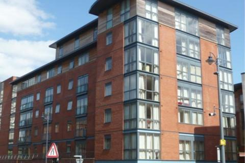 1 bedroom apartment to rent - Canal Wharf, Waterfront Walk