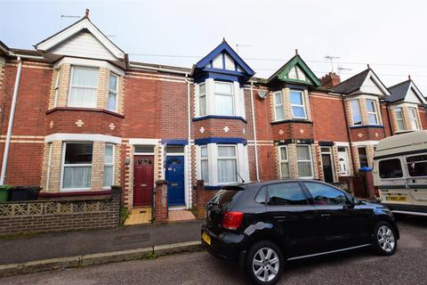 3 bedroom terraced house for sale - Powderham Road, St Thomas, EX2