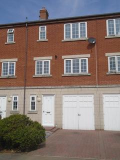 4 bedroom terraced house to rent - Patrick Street Mews,