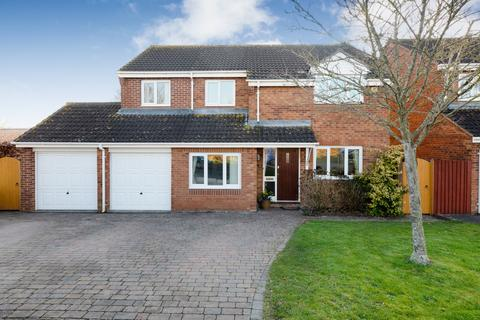 5 bedroom detached house for sale - Pulpit Walk, Alphington, EX2