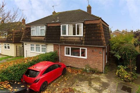 2 bedroom semi-detached house for sale - Rutland Road, Chelmsford, Essex, CM1
