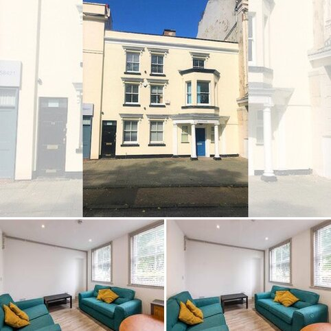 6 bedroom terraced house to rent - Warwick Row