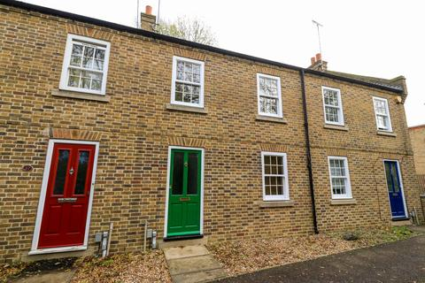 3 bedroom terraced house for sale - Government Row, EN3