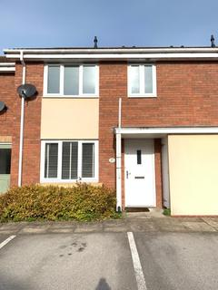 2 bedroom terraced house to rent - Thirlmere Way , Kingswood, Hull HU7