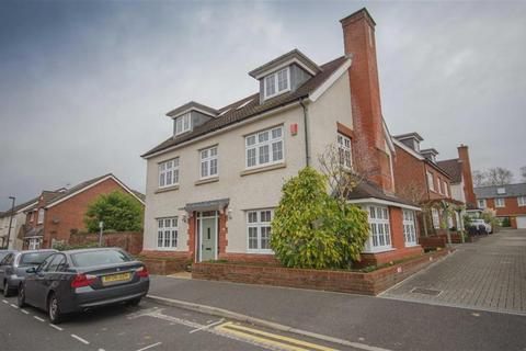 6 bedroom detached house for sale - Tinding Drive, Cheswick Village, Bristol, BS16 1FS