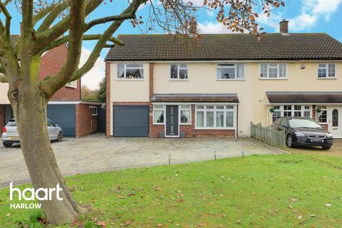 4 bedroom semi-detached house for sale - Broadfield, Harlow