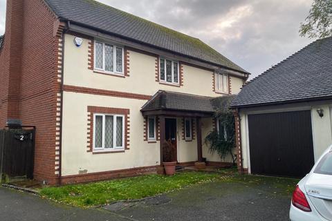 5 bedroom detached house for sale - Portman Gardens, Hillingdon, Middlesex, UB10