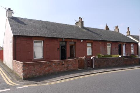 2 bedroom semi-detached house for sale - St Quivox Road, Prestwick, South Ayrshire, KA9 1LJ