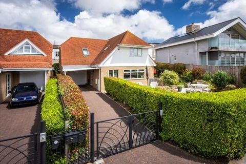 3 bedroom detached house for sale - Dorset Lake Avenue, Lilliput, Poole BH14