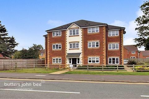 2 bedroom apartment for sale - Bullhurst Close, T\lke