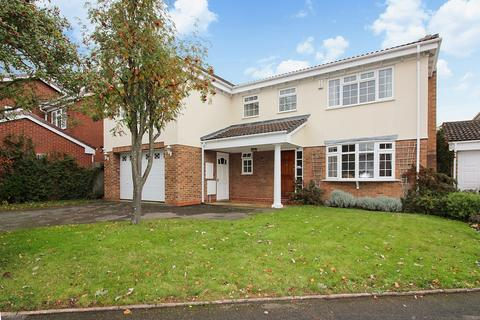 6 bedroom detached house for sale - Luddington Road  Solihull