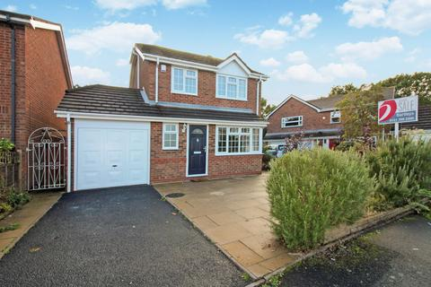 3 bedroom detached house for sale - Deanbrook Close Monkspath Solihull