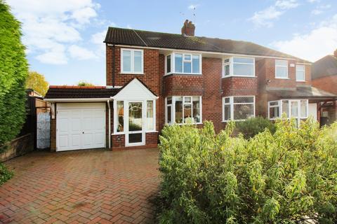3 bedroom semi-detached house for sale - Hanbury Road Dorridge Solihull