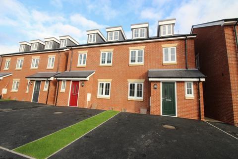 4 bedroom semi-detached house to rent - Hazelwood Gardens, Off Greenacres Acocks Green Birmingham