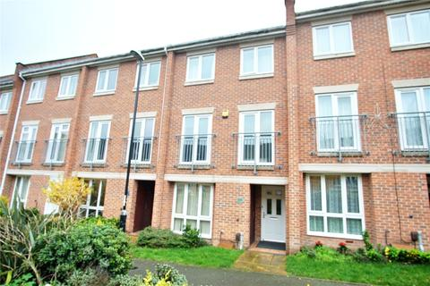 5 bedroom terraced house to rent - Carroll Crescent, Stoke, Coventry, CV2