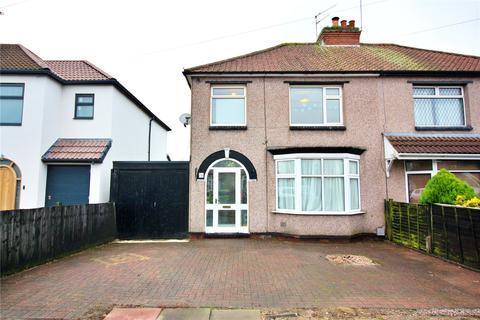 3 bedroom semi-detached house for sale - Elm Tree Avenue, Tile Hill, CV4