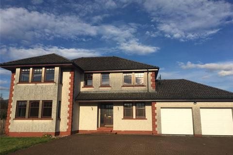 4 bedroom detached house to rent - Riverside Grove, Lochyside, Fort William, Highland