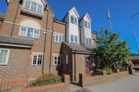 3 bedroom terraced house to rent - Watling Street, Hockliffe, Leighton Buzzard.