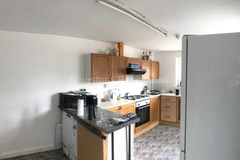 5 bedroom terraced house to rent - Crwys Road, Roath, Cardiff, CF24 4NF