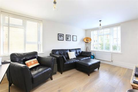 2 bedroom flat for sale - Limerick Close, Clapham South, London, SW12