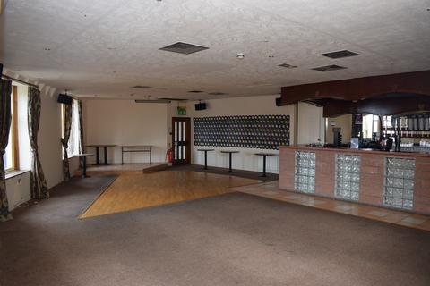 Pub for sale - 102  English Street, Dumfries DG1 2BY