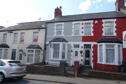 3 bedroom terraced house to rent - Hannah Street, Barry