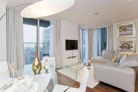 2 bedroom house to rent - The Heron, Moor Lane, Barbican, London, EC2Y