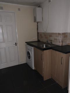 Studio to rent - Flat 2, Merton Avenue, Leicester LE3
