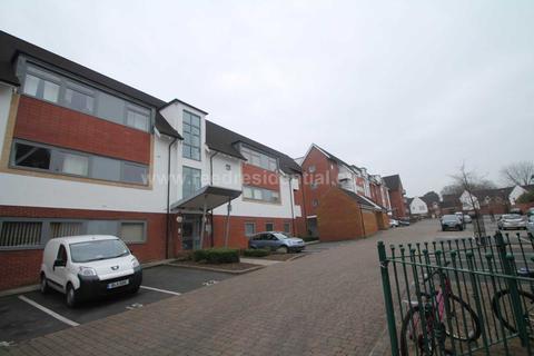 2 bedroom apartment to rent - Middlepark Drive, Birmingham