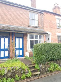 2 bedroom terraced house to rent - Rowley Grove, Stafford ST17
