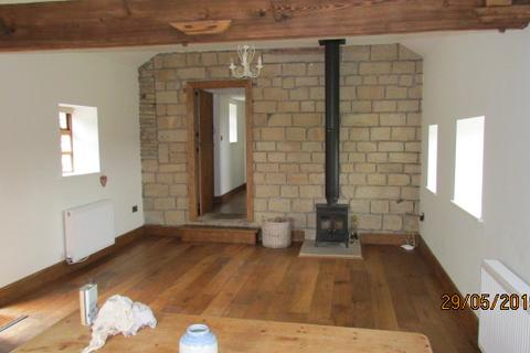 2 bedroom barn conversion to rent - Stone Lane, Oxenhope BD22