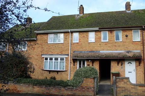 3 bedroom terraced house for sale - Hill Close, Walgrave, Northampton NN6 9QT