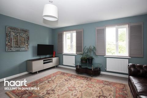 3 bedroom terraced house for sale - Limestone Grove, Dunstable