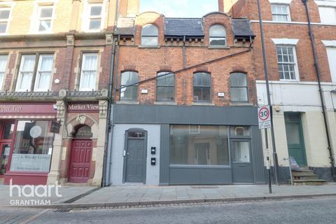 1 bedroom flat for sale - Market Place, Grantham